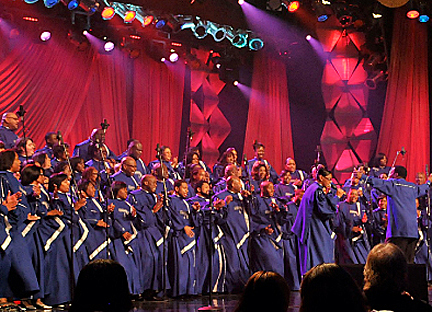 Tennesse Mass Choir