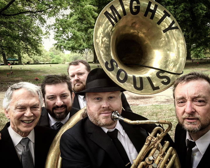 Mighty Souls Brass Band