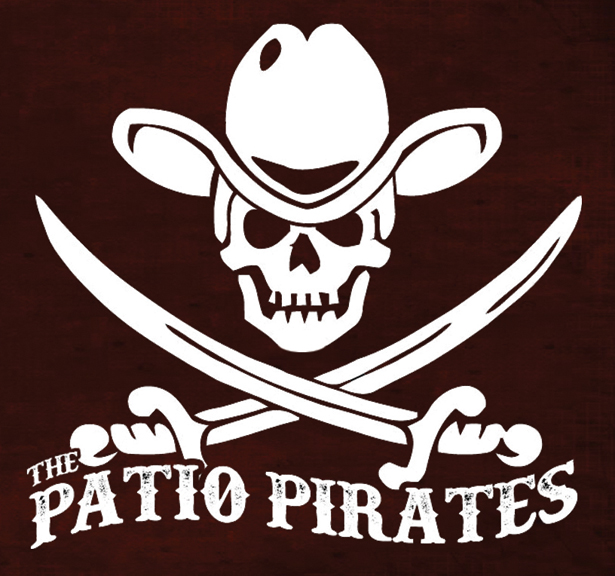 Patio Pirates