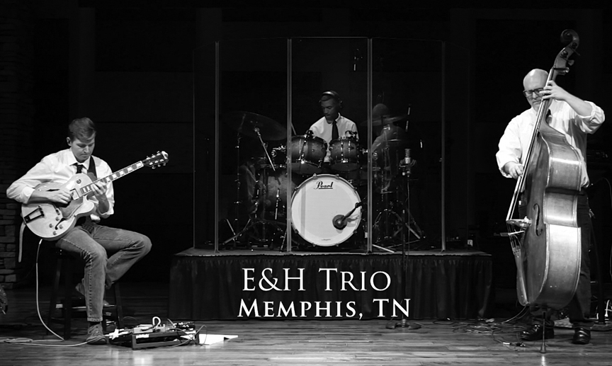 The E&H Trio