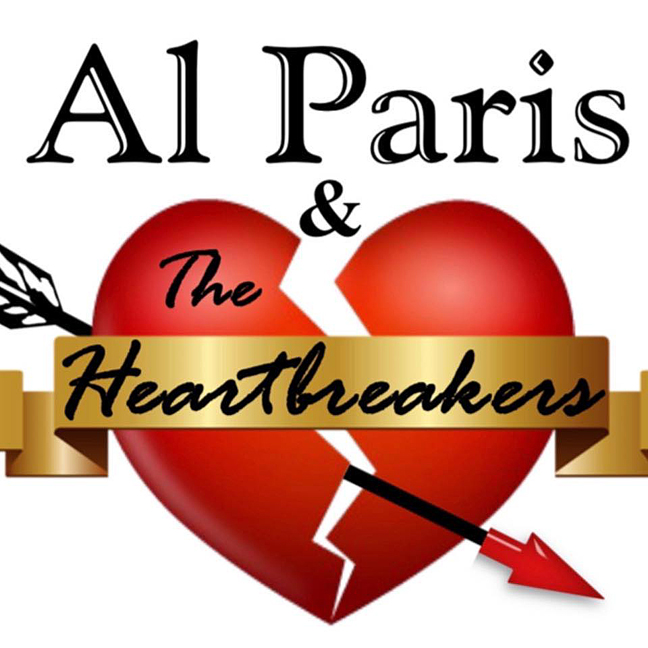 Al Paris and the Heartbreakers
