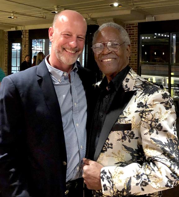 Memphis soul legend Don Bryant